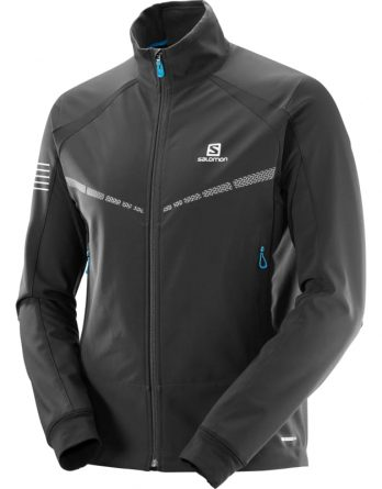 Rs Warm Softshell Jacket Men's