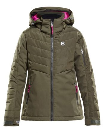 Tella Junior Jacket