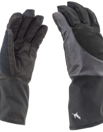 Thermal Reflective Cycle Glove