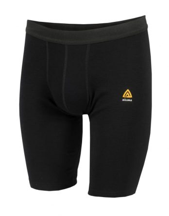 Warmwool Long Shorts Man