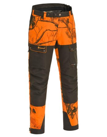 Wolf Lite Camou Trousers Men's