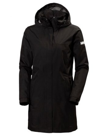 Women's Aden Long Jacket