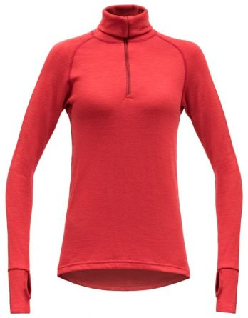Women's Expedition Zip Neck