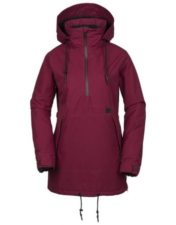 Women's Fern Insulated Gore-Tex Pullover Jacket