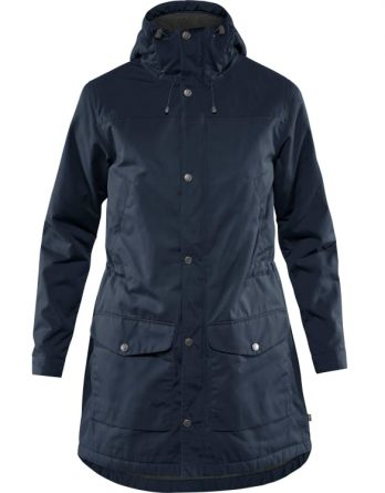 Women's Greenland Winter Parka