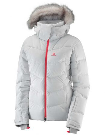Women's Icetown Jacket