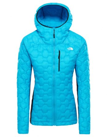 Women's Impendor ThermoBall Hybrid Hoodie