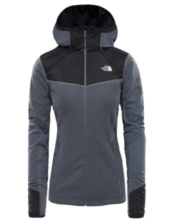 Women's Inlux Tech Midlayer - Od