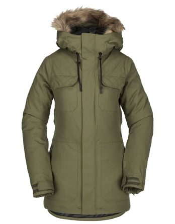 Women's Shadow Insulated Jacket