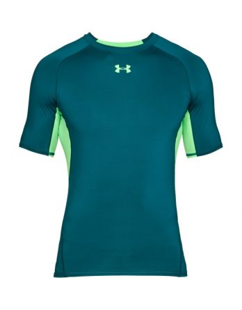 Women's UA HeatGear Armour Shortsleeve
