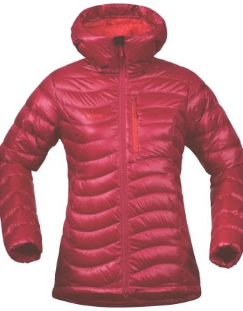 Cecilie Down Light Jacket