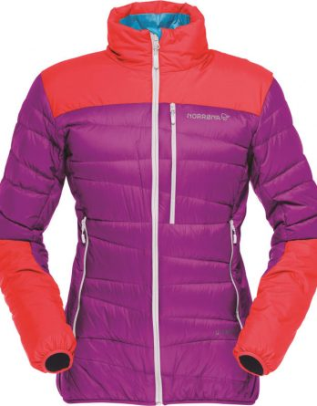 Falketind Down Jacket Women's (2018)