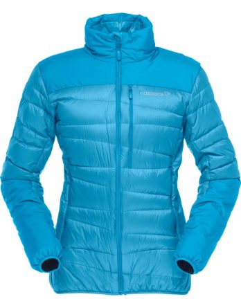 Falketind Down Jacket Women's