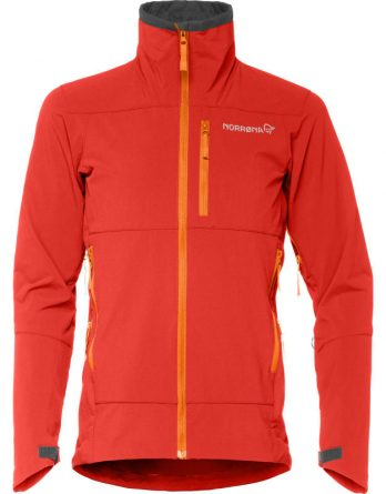 Falketind Flex1 Jacket Junior (2018)