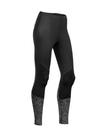 Wind Defence Compression Tights Women