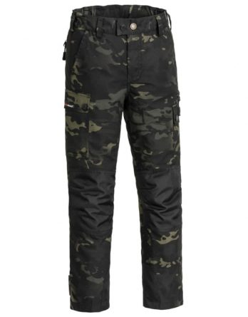 Kids Lappland Camou Trousers