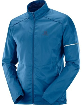 Men's Agile Wind Jacket