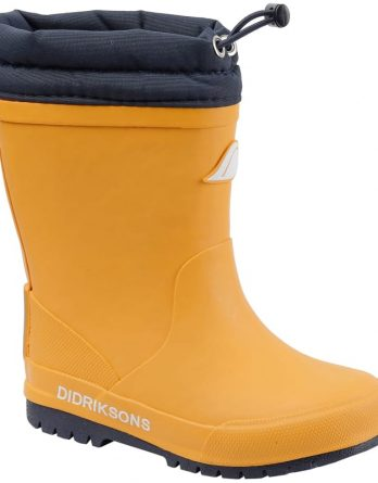 Slush Kids Winter Boots 3