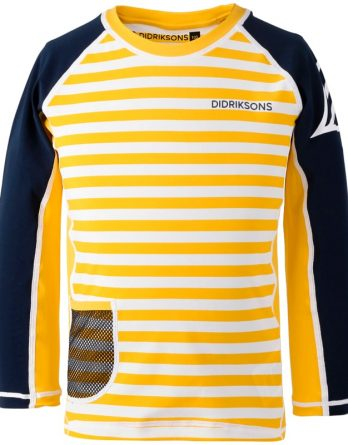 Surf Kids LS UV Top 2