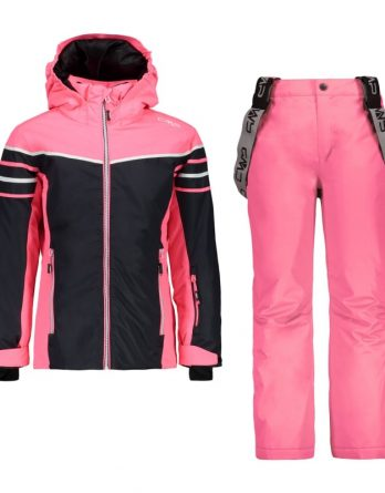 Girl's Set Jacket + Pant (39W2015)