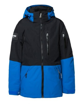 Junior Kaman Jacket