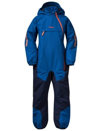 Lilletind Insulated Kids Coverall