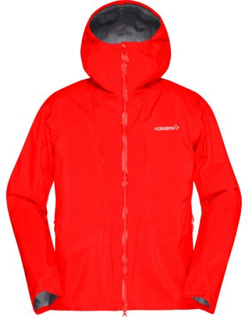 Men's Trollveggen Gore-Tex Pro Light Jacket