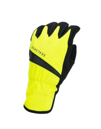 Men's Waterproof All Weather Cycle Glove