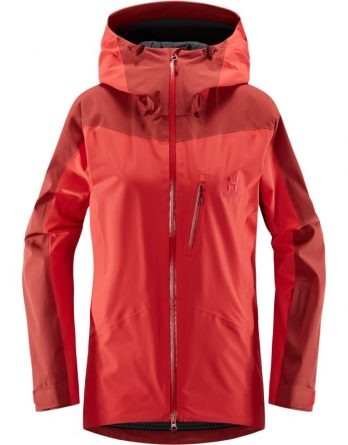 Niva Jacket Women