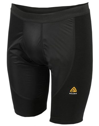 Warmwool Shorts With Windstopper Men's