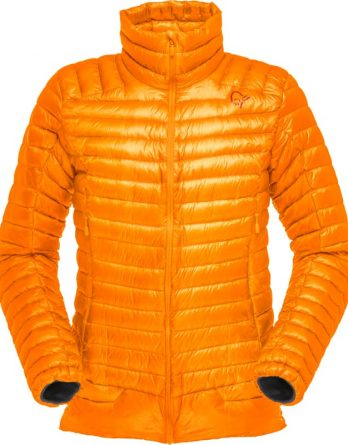 Women's Lofoten Super Lightweight Down