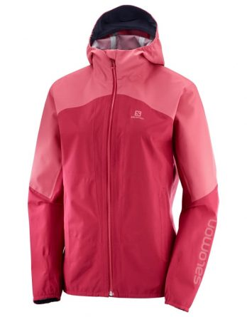 Women's Outline Jacket