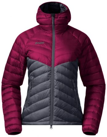 Women's Pyttegga Down Jacket With Hood