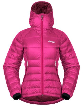 Women's Slingsby Down Light Jacket With Hood