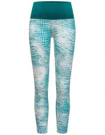 Women's Super Tights Printed