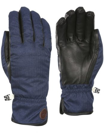 City Trim Powerpoint® Touch Gloves