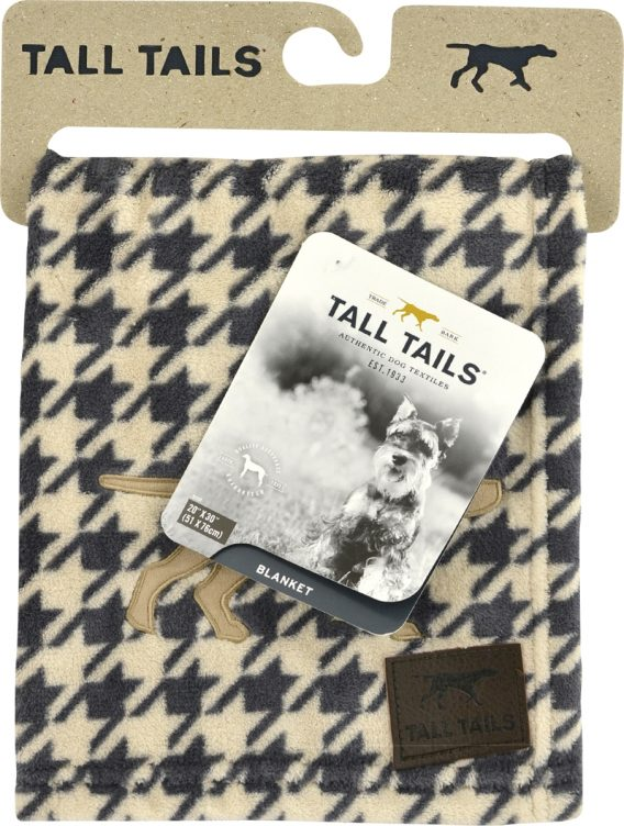 Hundfilt Tall Tails Fleece Hundtand