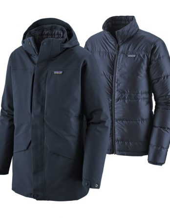 M's Tres 3-in-1 Parka