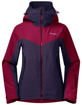 Oppdal Insulated Women's Jacket