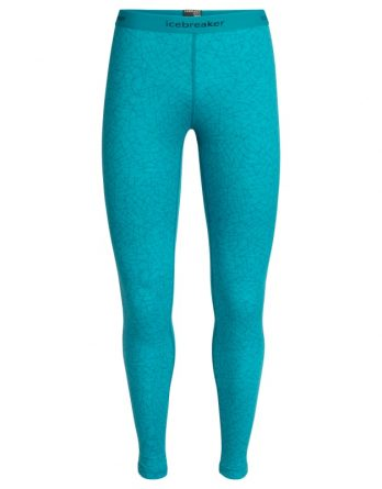 Women's 200 Oasis Leggings Sky