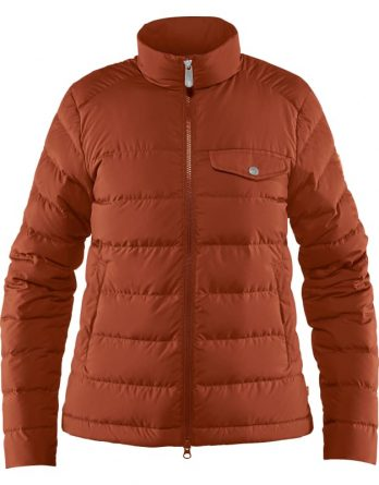 Women's Greenland Down Liner Jacket