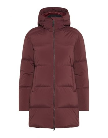 Women's Radiator Down Parka