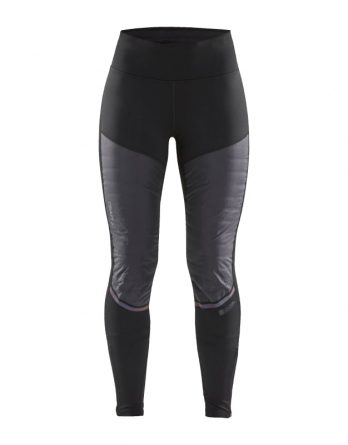 Women's SUBzero Padded Tights
