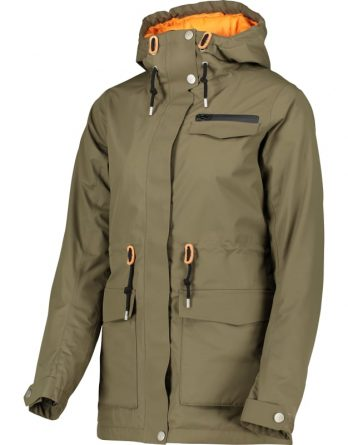 Women's State Parka