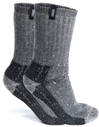 2-pack Mountain Trail Sock