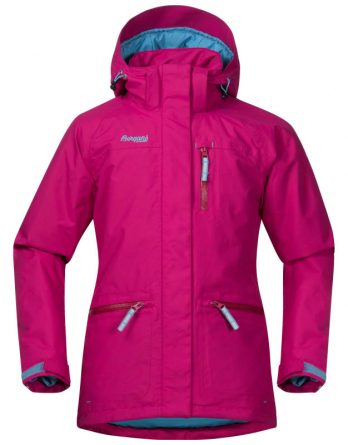 Alme Insulated Youth Girl Jacket