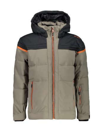 Boy's Jacket Fix Hood (39W1904)