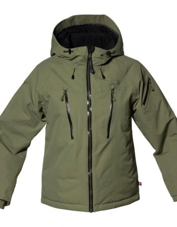 Carving Winter Jacket