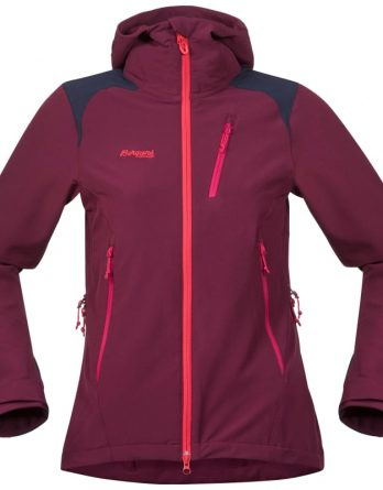 Cecilie Mountaineering Jacket