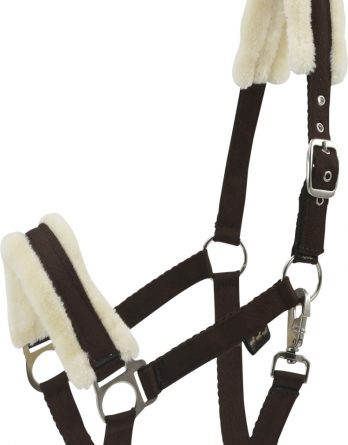 Grimma Horse Guard Soft, Brun